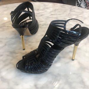 Louis Vuitton Paris Heel